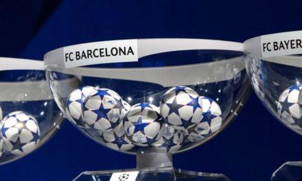 Le choc Barça – Man Utd