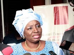 Mimi Touré  accuse : « Idrissa Seck tente d'entretenir  vainement un pseudo-contentieux électoral »