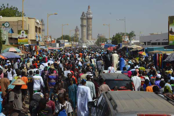 MAGAL – Le rapport qui indispose Touba !