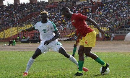 ELIMINATOIRES CAN U23 : les Koto boys éliminés