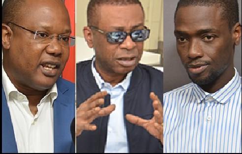 Crise à l'Observateur : Birane Ndour et Souleymane Niang, en sapeurs-pompiers