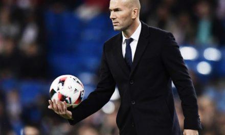REAL MADRID  – Zidane répond aux rumeurs