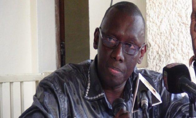 Suppression de la Primature : le Pr. Abdoulaye Dièye invite Macky à la prudence