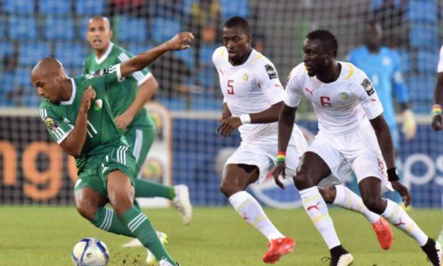 CAN 2019 : Le Sénégal face à l'Algérie, sa bête noire