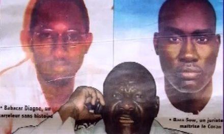 Procès desThiantacounes:la partie civile réclame 3 milliards à CheikhBéthio