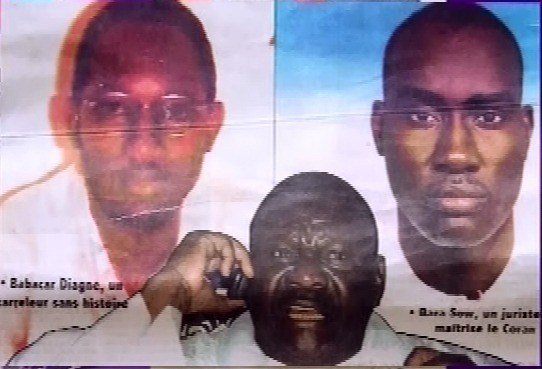 Cheikh Béthio visé par un mandat d'arrêt international