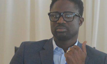 """Alassane Ndour : """"Le Sénégal est le favori de la poule C"""""""