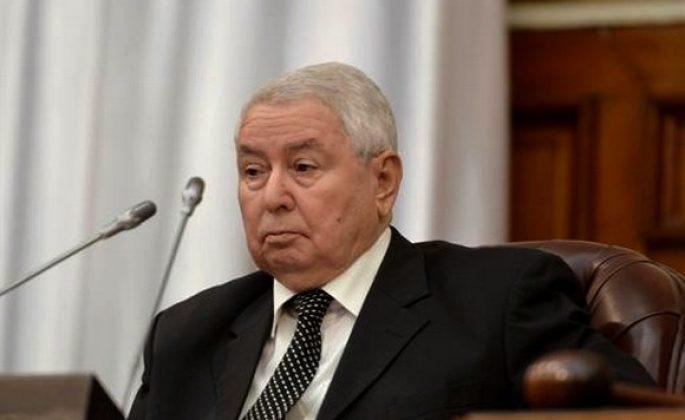 Algérie : Abdelkader Bensalah, nommé président par intérim