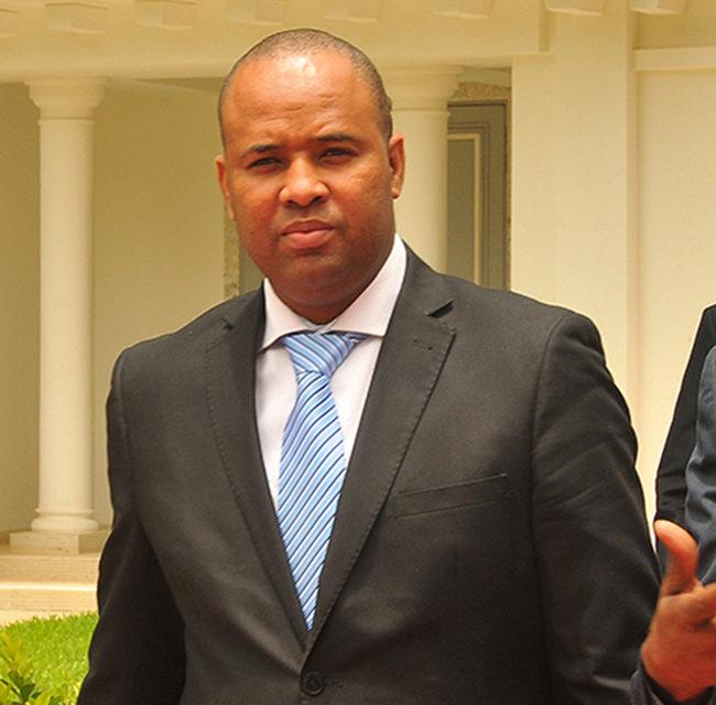 """Nomination à """"La Poste"""" : La première déclaration d'Abdoulaye Bibi Diallo"""