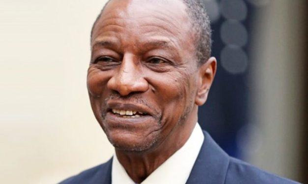 Alpha Condé : «Mes relations avec Amath Dansokho et Amadou Makhtar Mbow…»