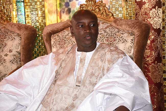 TERRORISME – Aly Ngouille Ndiaye invite Serigne Mbaye Sy  à sensibiliser les jeunes