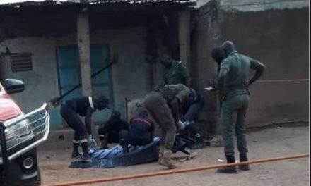Bakel: le braquage raté d'un bureau de Poste fait un mort