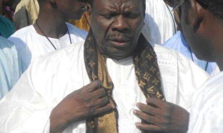 Décès du guide des Thiantacounes : 8 choses à savoir sur Cheikh Béthio Thioune