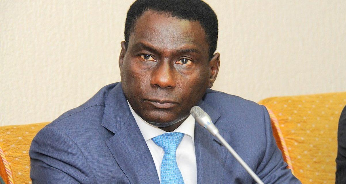 Présidence: Cheikh Kantétoujours ministre du Suivi du Pse