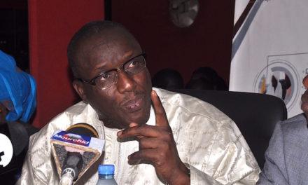 Coud : Après l'Ofnac, l'Armp épingle Cheikhou Oumar Hann