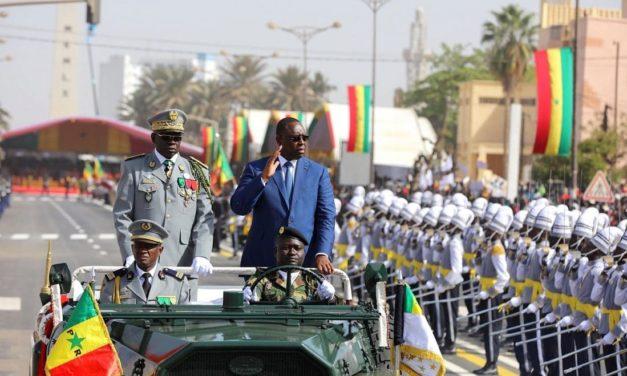 FETE DE L'INDÉPENDANCE- Coronavirus prive encore les Sénégalais de défilé