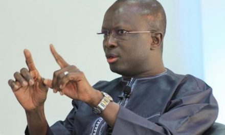 Modou Diagne Fadasur le nouveau gouvernement: ''Le président ne m'a pas encore consulté''