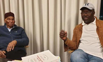 PORTE-PAROLAT DU PDS – Pourquoi Babacar Gaye a sauté