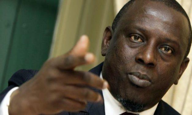 CONQUETE DE L'AFRIQUE  – Gadio dévoile le plan des terroristes