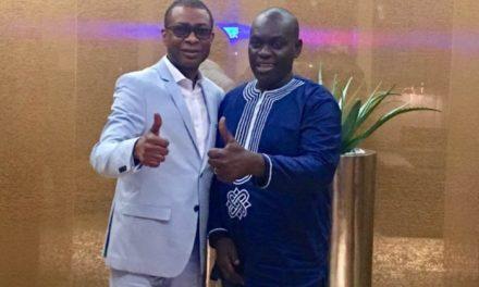 Youssou Ndour: «Habib, c'est mon Habib à moi»