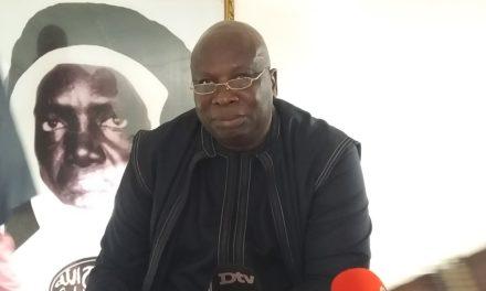 Malika Nguédiaga : les Layènes ont reçu 45 hectares sur 100 prévus
