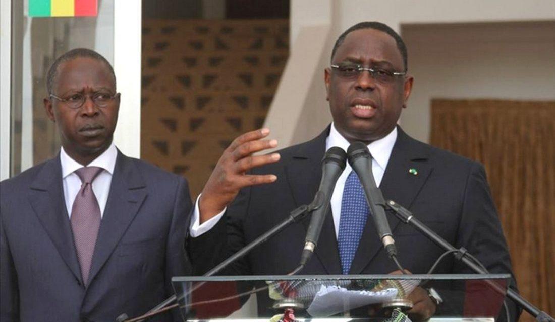 CRIMES, ACCIDENTS, INCENDIES : Un Conseil présidentiel sur la sécurité annoncé en août prochain