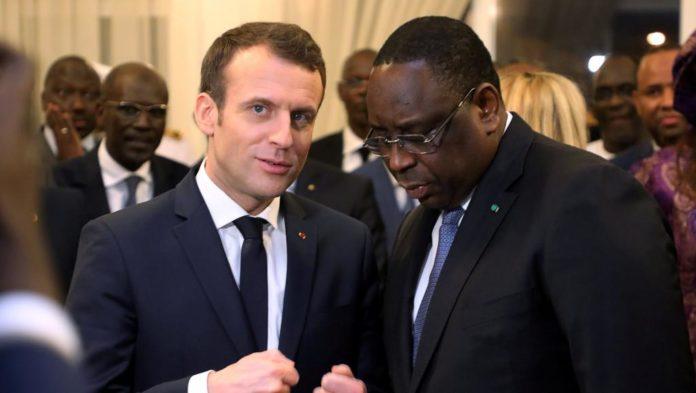 MACKY SALL EN ISOLEMENT  – Macron ne vient plus à Dakar