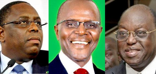 REFORMES INSTITUTIONNELLES : Macky décroche le soutien de sa coalition