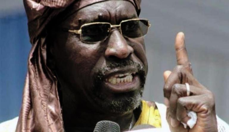 """Abdoulaye Makhtar Diop : """"Un ancien Président doit percevoir entre 50 et 75 millions"""""""