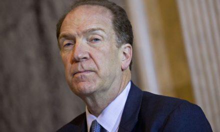 L'Américain David Malpass, nouveau patron de la Banque mondiale