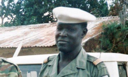 Capitaine Mbaye Diagne : itinéraire d'un héros adulé au Rwanda et peu connu dans son pays