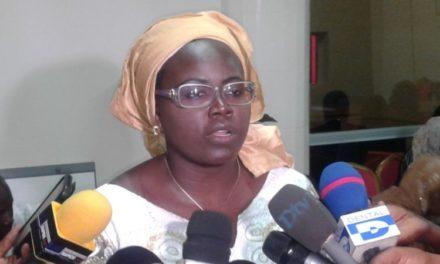 INCENDIE DU PAVILLON VERT DU CICES – Aminata Assome Diatta annonce l'indemnisation des 138 victimes