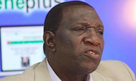 Momar Seyni Ndiaye inhumé ce jeudi à Yoff