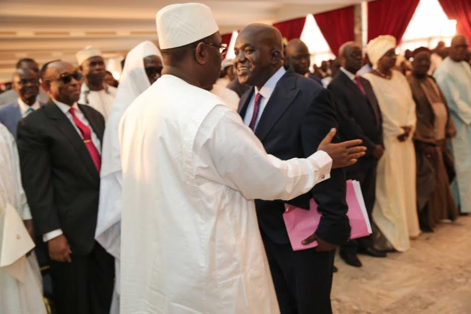 Accord secret entre Macky et Oumar Sarr : Nafi Diallo déballe