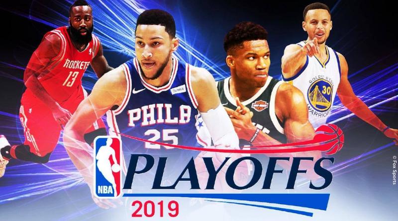 NBA : Les Play-offs débutent ce samedi