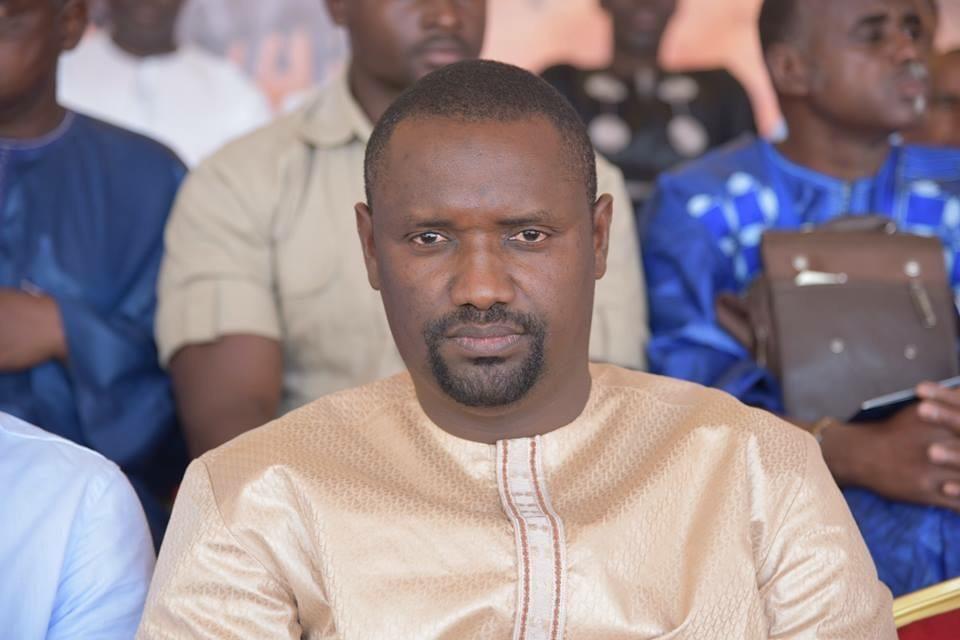 MINISTÈRE DU DÉVELOPPEMENT COMMUNAUTAIRE- Le Mouvement Pacte-Djolof félicite Samba Ndiobène Ka