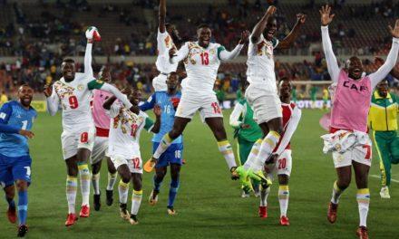 Classement FIFA: Le Sénégal toujours sur le toit de l'Afrique