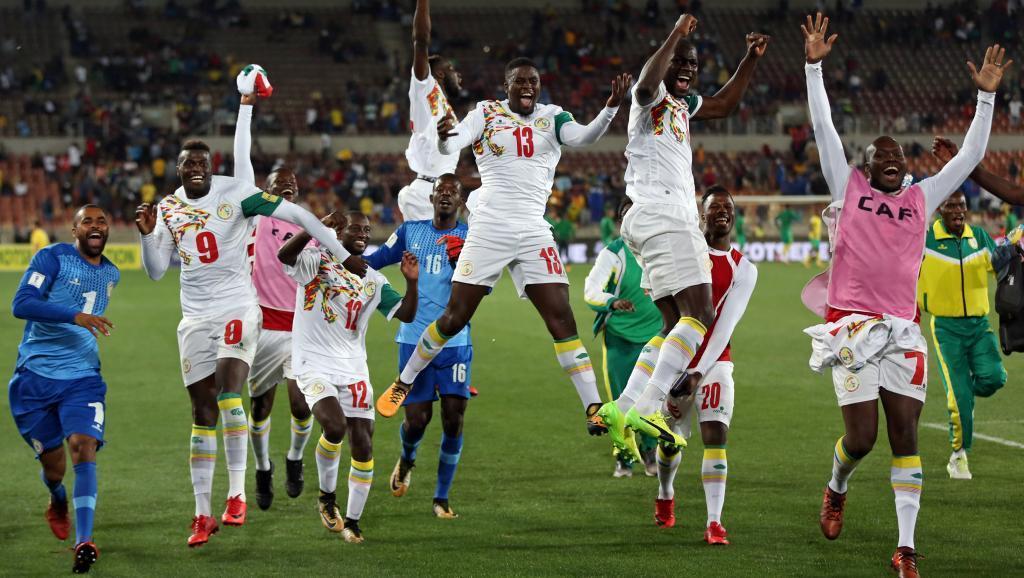 CLASSEMENT FIFA : le Sénégal toujours sur le trône