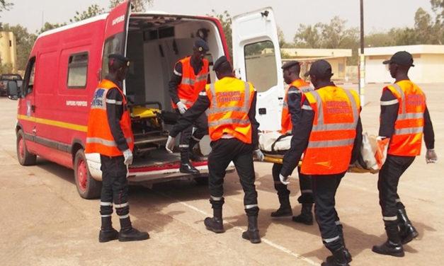 Zone de captage : 3 enfants meurent dans un incendie