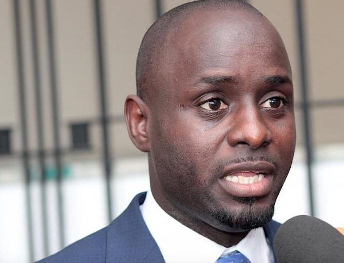 Thierno Bocoum : «Ce quinquennat de Macky Sall sera un quinquennat de combat»