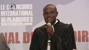 Présidence Ajas : Me Adama Fall remplace Me Ousmane Thiam