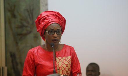 150 millions au Gie « Jeggo » : Zahra Iyane Thiam poursuit le DG de la DER
