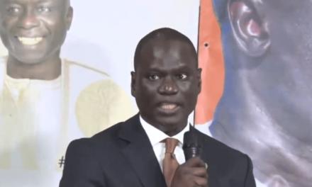 Abdourahmane Diouf : non-dits d'un départ annoncé