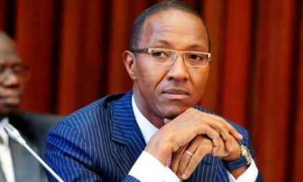 Suppression du poste de Pm : les craintes d'Abdoul Mbaye