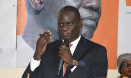 REFORME DES INSTITUTIONS – Abdourahmane Diouf évoque le « soft power » des domous dara