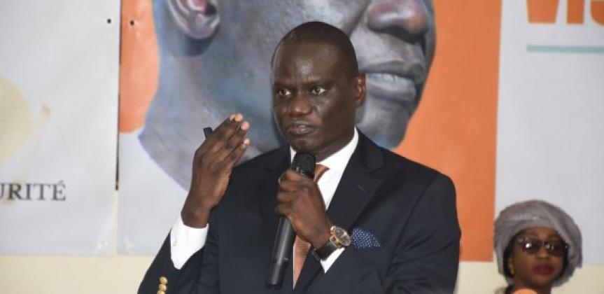 Le Dr Abdourahmane Diouf crée son parti politique