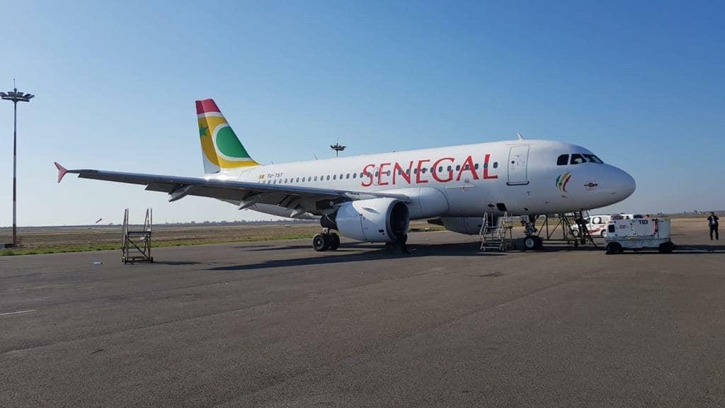 Air Sénégal SA : encore un faux-départ