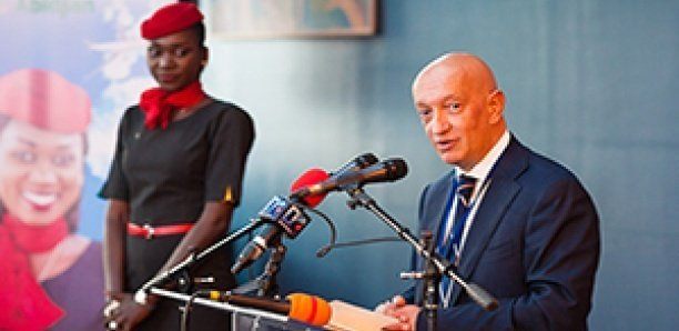 Air Sénégal : Philippe Bohn devient administrateur, Ibrahima Kane promu DG