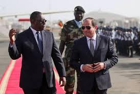 De Dakar, Al-Sissi lâche Omar el-Béchir