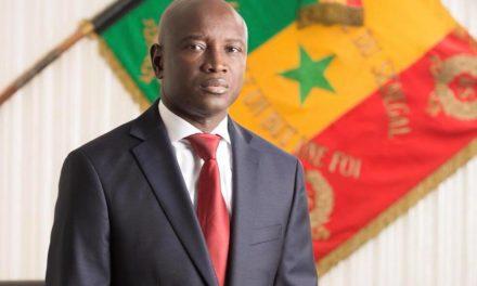 Livre-réponse: Aly Ngouille réagit au rapport de «Idy2019» sur la présidentielle